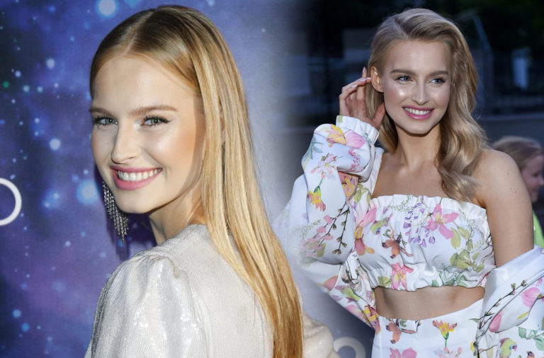 Kim zostałaby Karolina Pisarek, gdyby nie była modelką? (VIDEO)