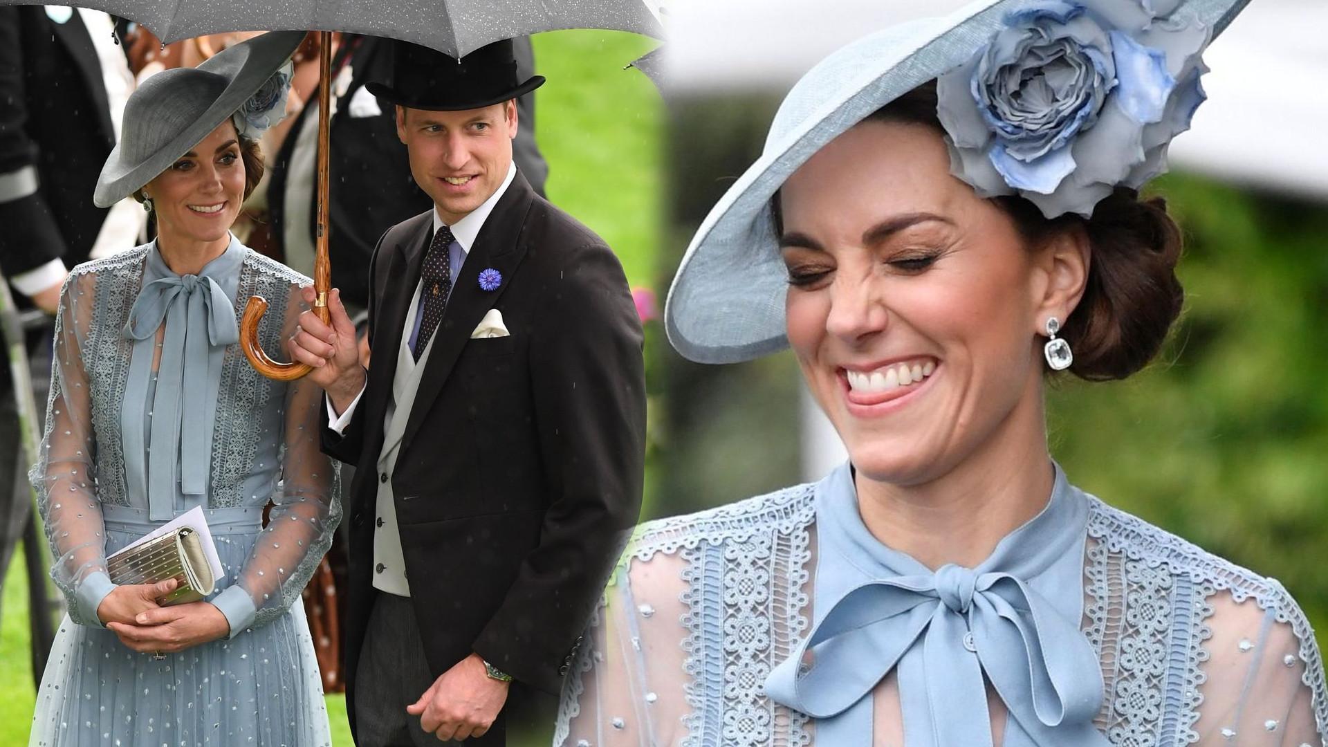 Księżna Kate jest po terapii dla osób CHORYCH PSYCHICZNIE? Była widziana w specjalistycznym ośrodku!