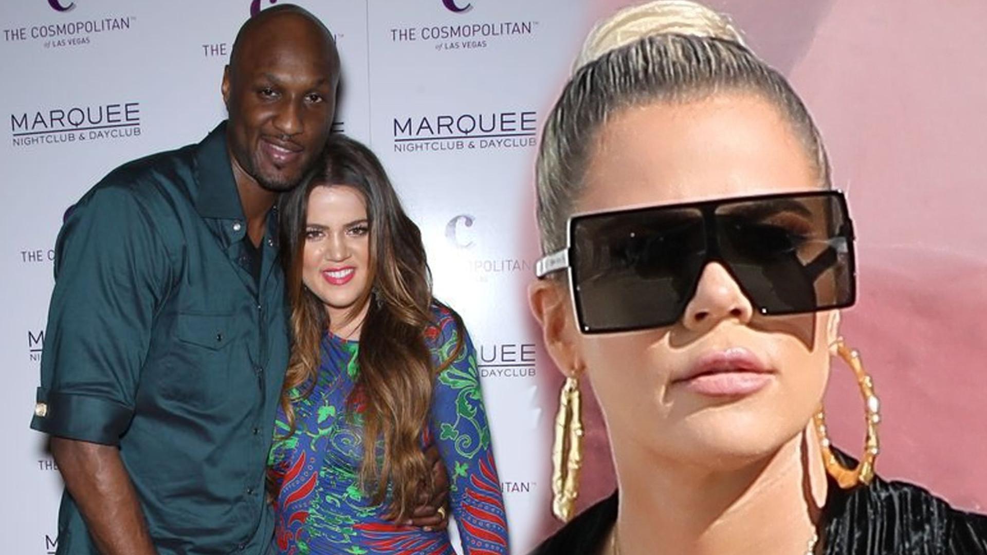 Khloe Kardashian chce odnowić kontakt z byłym mężem jednak BOI się spotkania z nim!