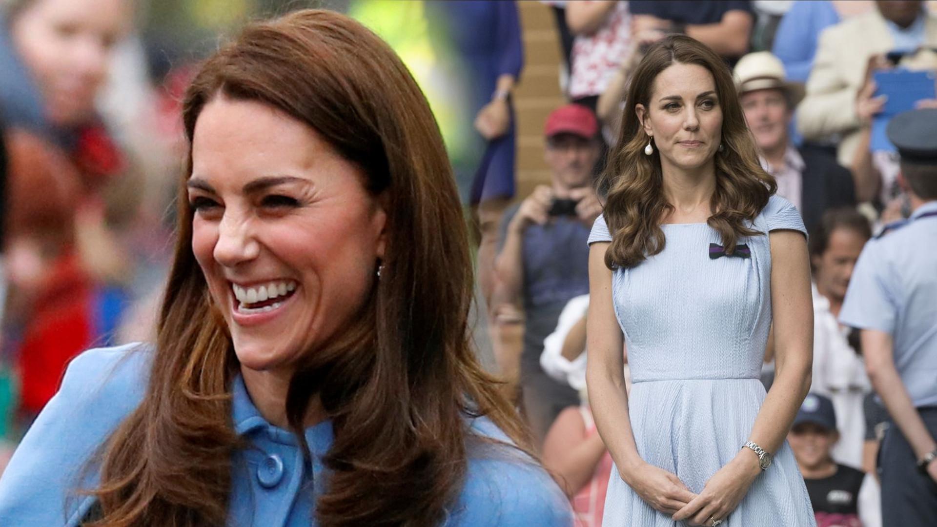 Księżna Kate ZWOLNIŁA swoją asystentkę, gdy ta wróciła z miesiąca miodowego
