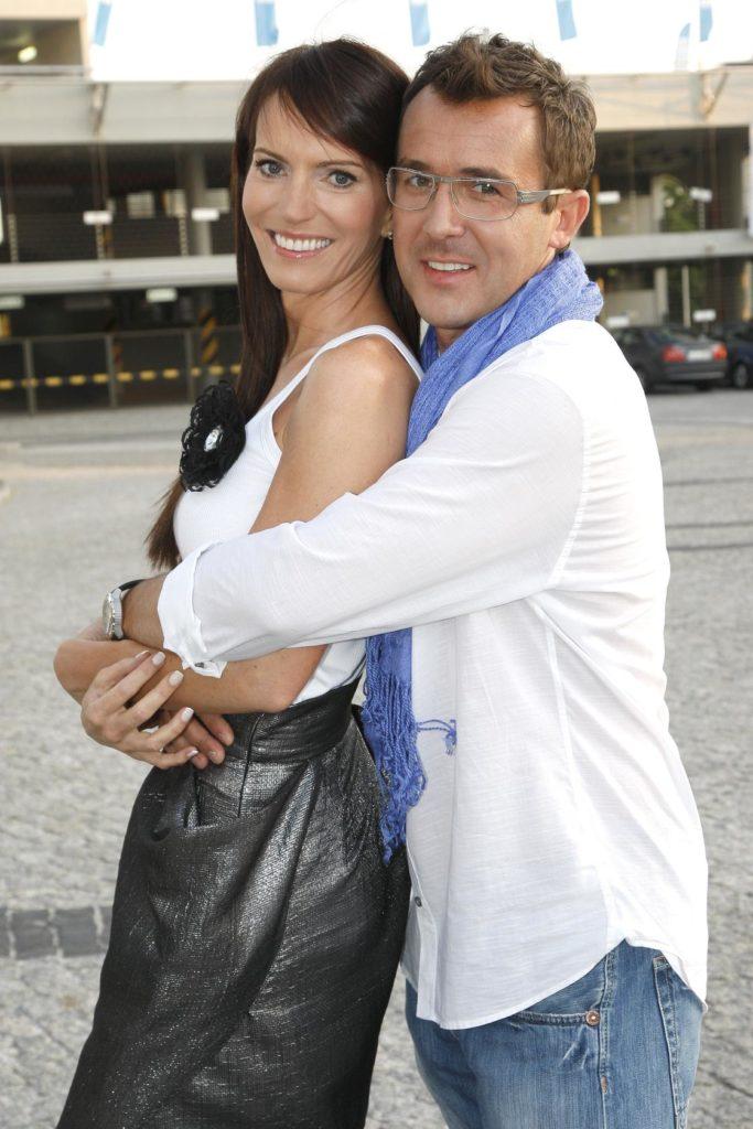 Maciej Kurzajewski, Paulina Smaszcz-Kurzajewska