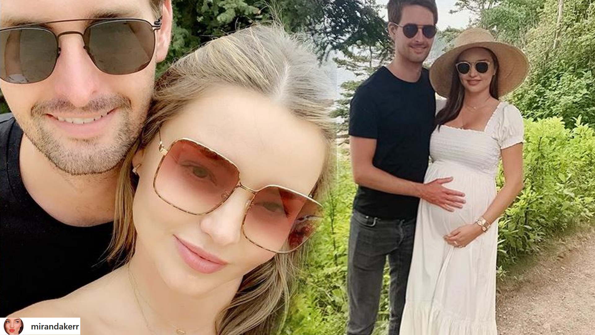 Miranda Kerr urodziła trzecie dziecko! Znamy jego płeć