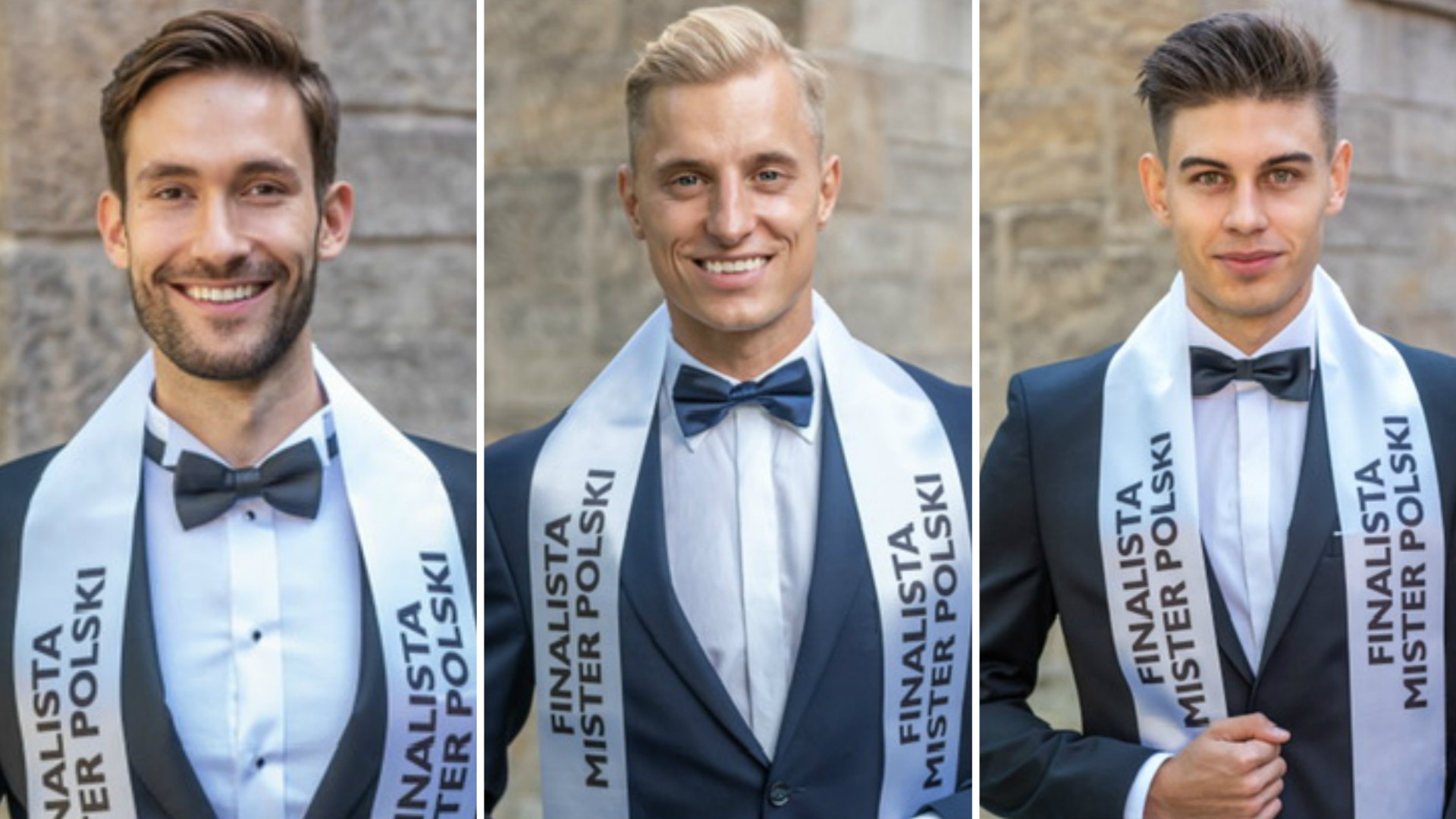 ALE CIACHA! Zobacz najprzystojniejszych kandydatów na Mistera Polski 2019