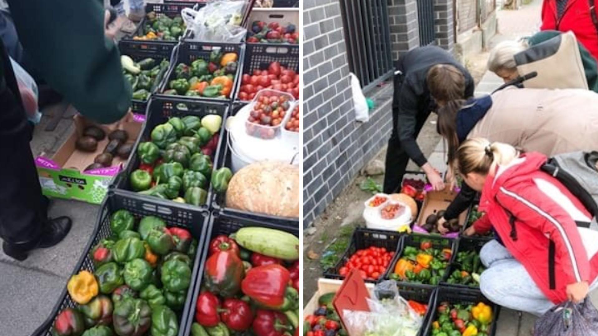 Wspaniała inicjatywa! Będziecie mogli zdobyć owoce i warzywa zupełnie ZA DARMO