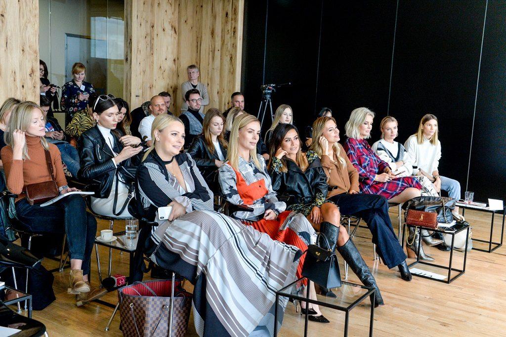 Konferencja prasowa poświęcona książce Magdaleny Pieczonki