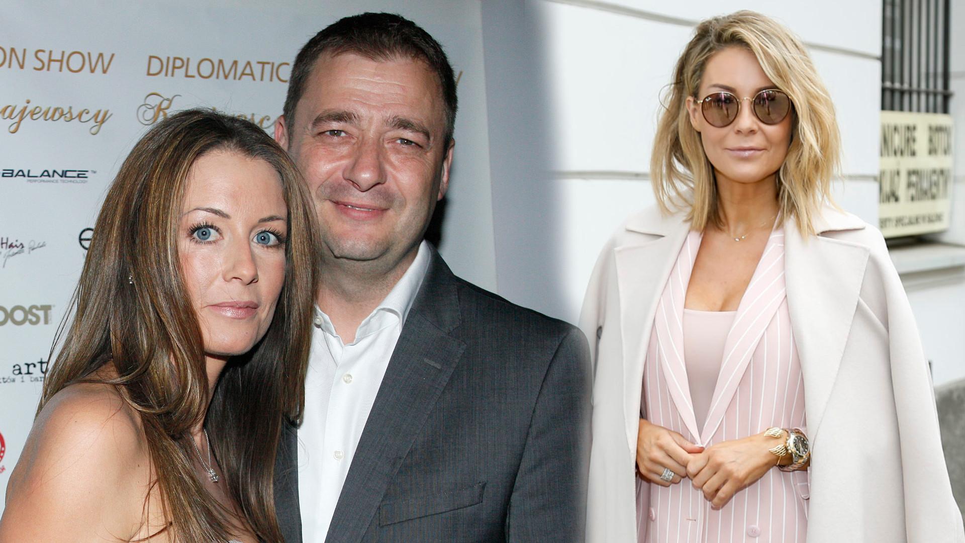 Dlaczego Małgorzata Rozenek-Majdan rozwiodła się z mężem? Gwiazda odpowiedziała!