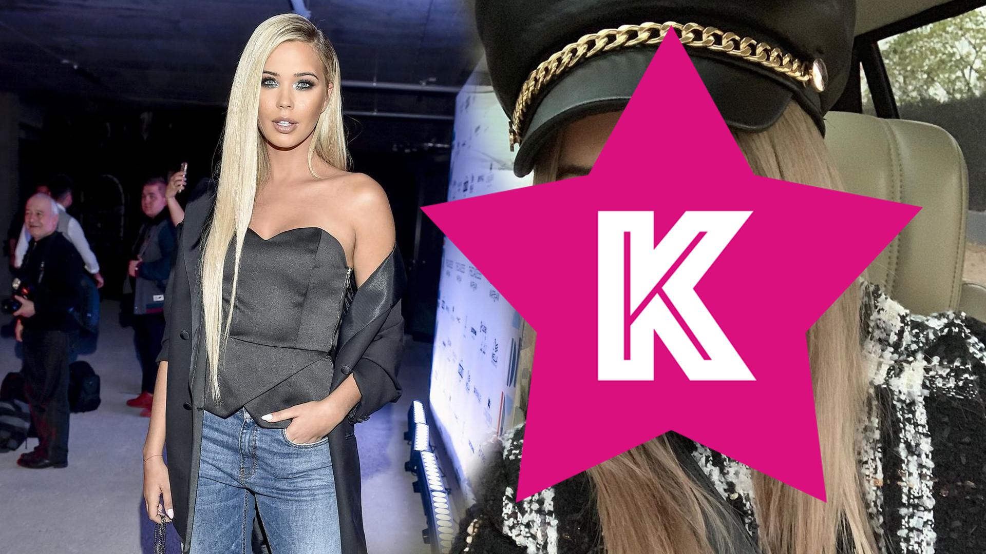 Sandra Kubicka zmieniła kolor włosów i zdradziła, czemu ma przerwę w modelingu