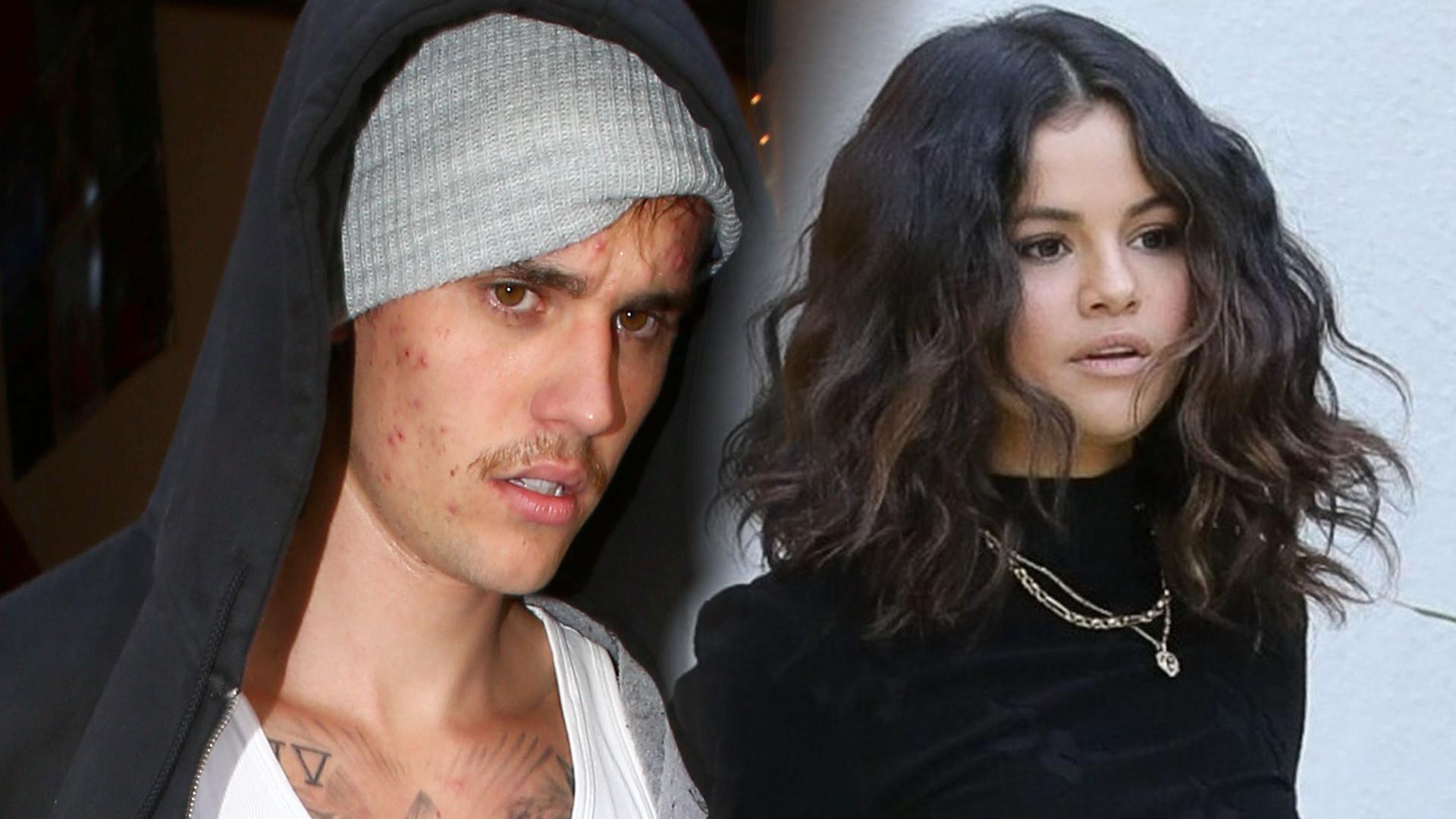 Selena Gomez w nowym wywiadzie wyznała, że jej związek z Justinem Bieberem był TOKSYCZNY