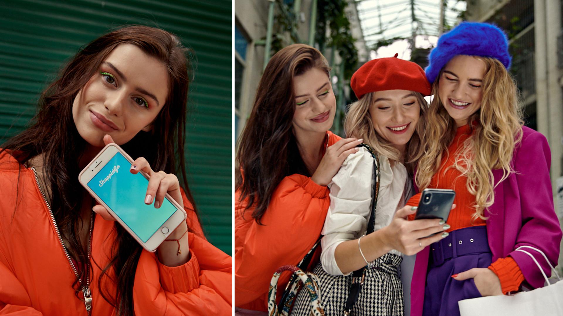 Nowa aplikacja ShoppieGo – upoluj promocje i rabaty