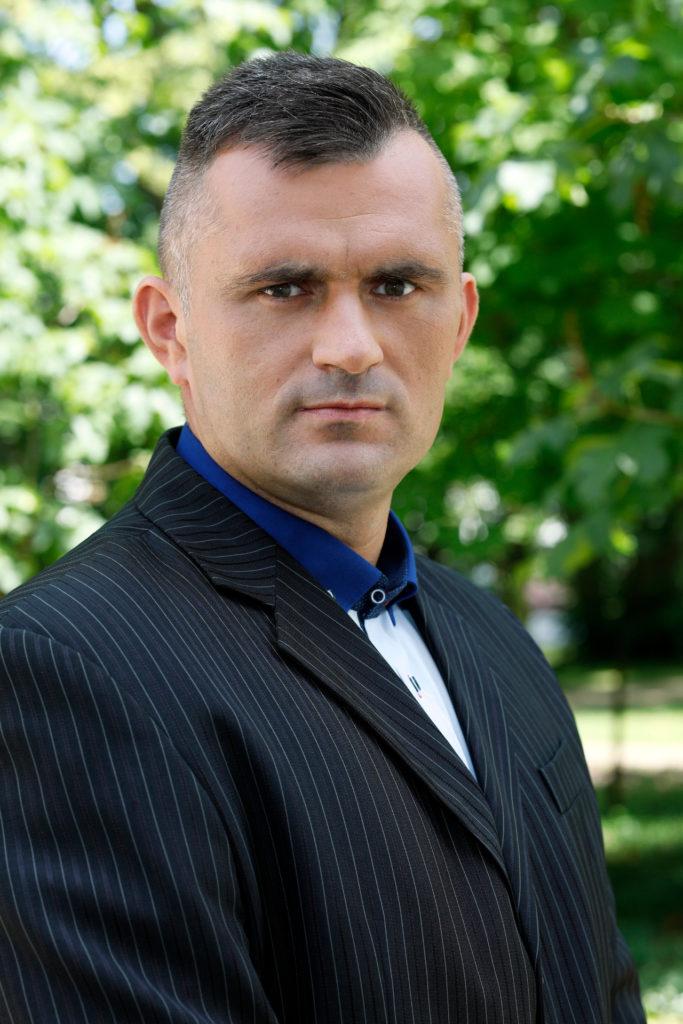Sławomir Rolnik szuka żony