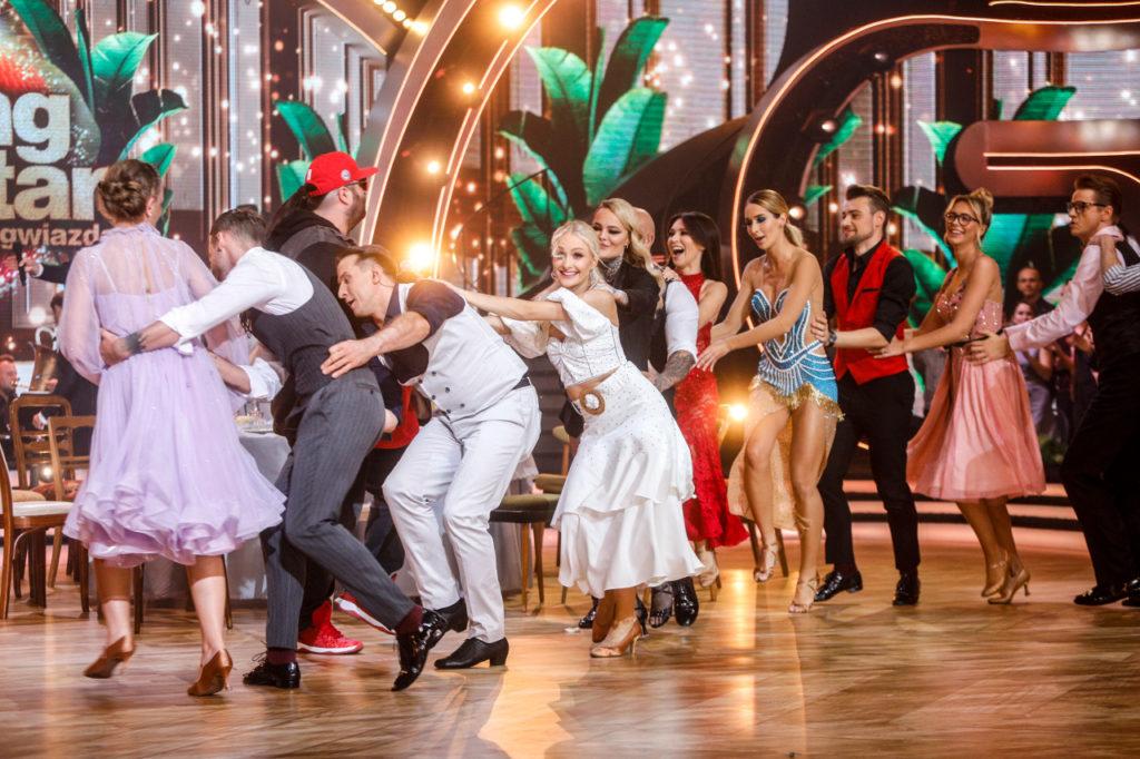 Taniec z Gwiazdai