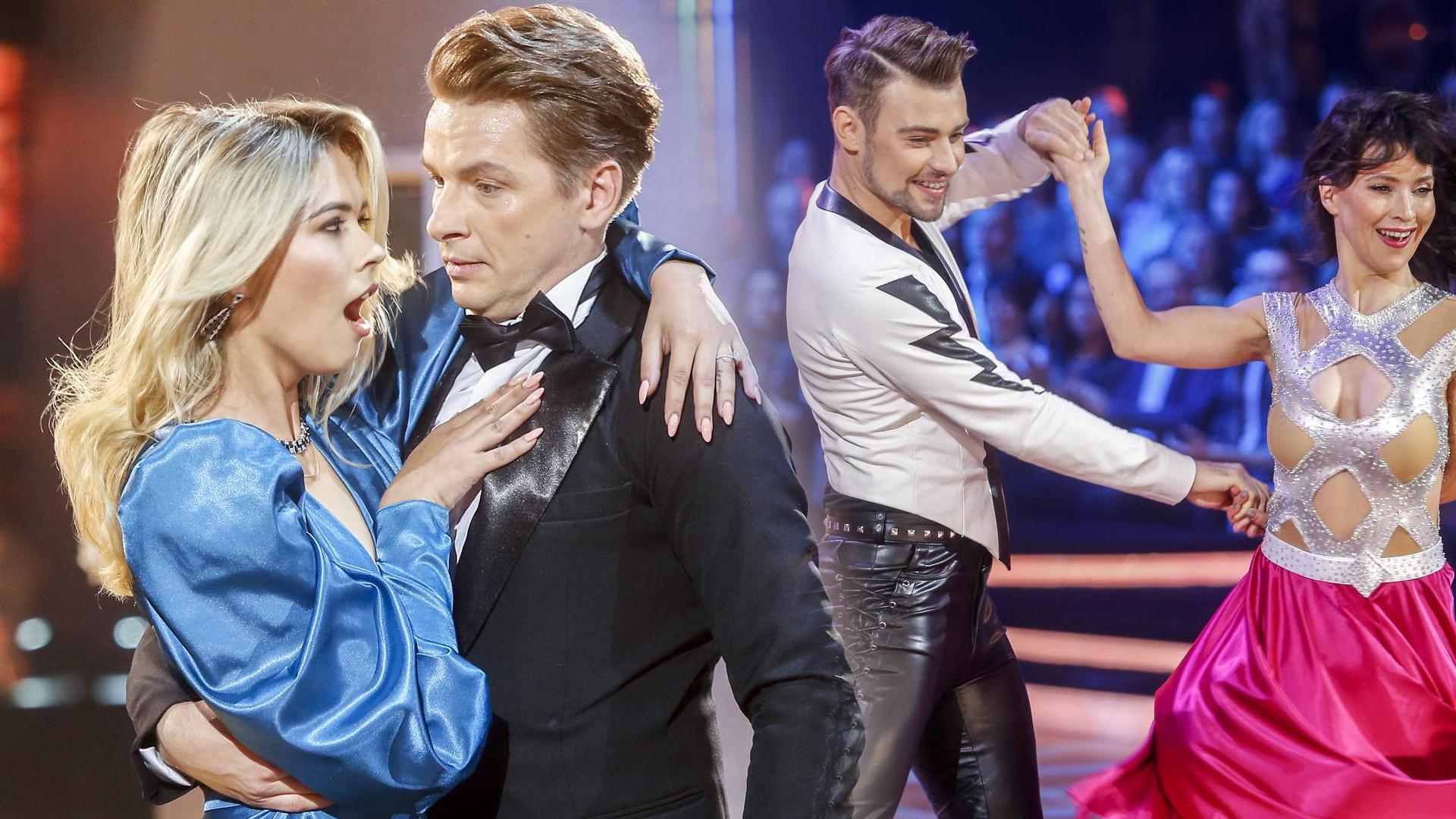 """Z """"TzG"""" odpadł bardzo dobry tancerz! Sandra Kubicka przyprowadziła psa, a Magda Bereda zdobyła się na szczere wyznanie"""