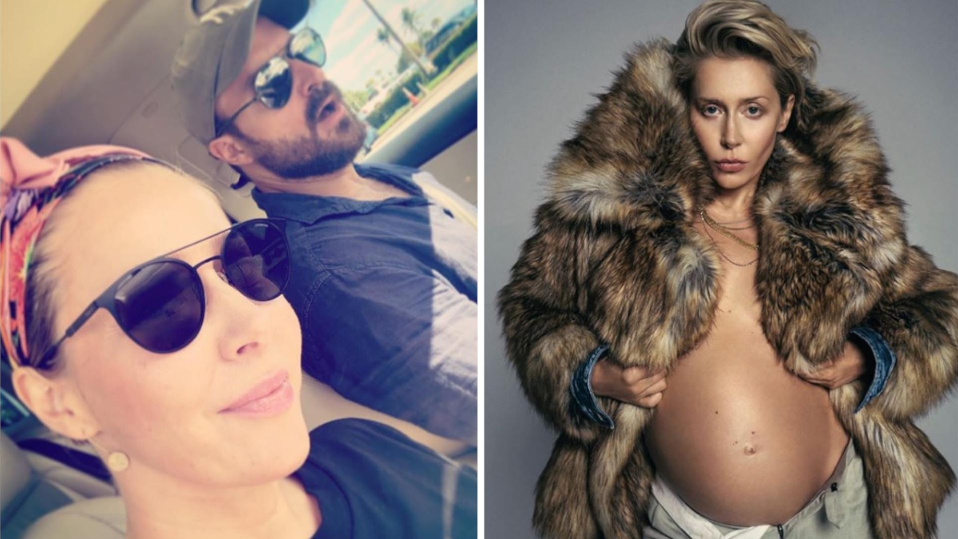 Kasia Warnke pierwszy raz zdradziła, jak się czuje po porodzie. Nie jest ŁATWO