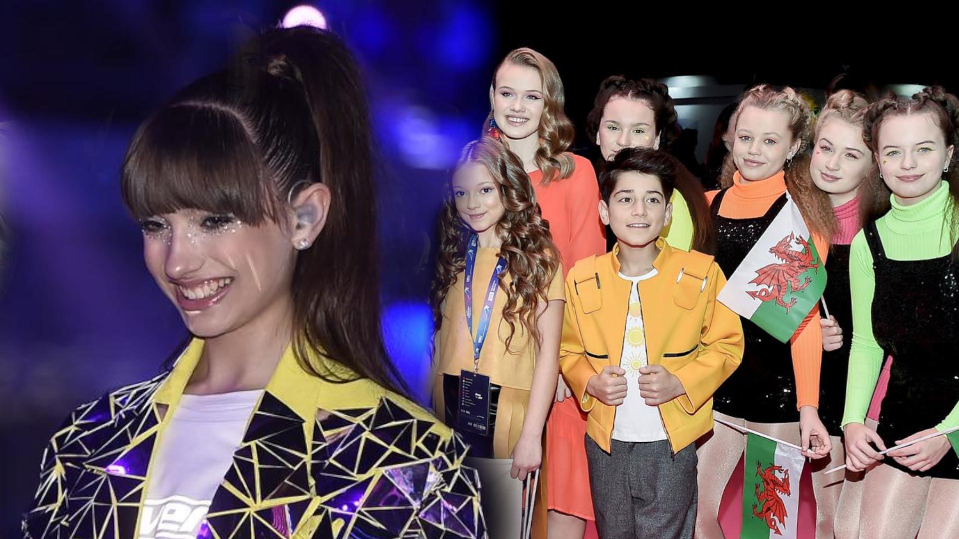 Eurowizja Junior 2019. Kto wygrał? Które miejsce zajęła Wiki Gabor?