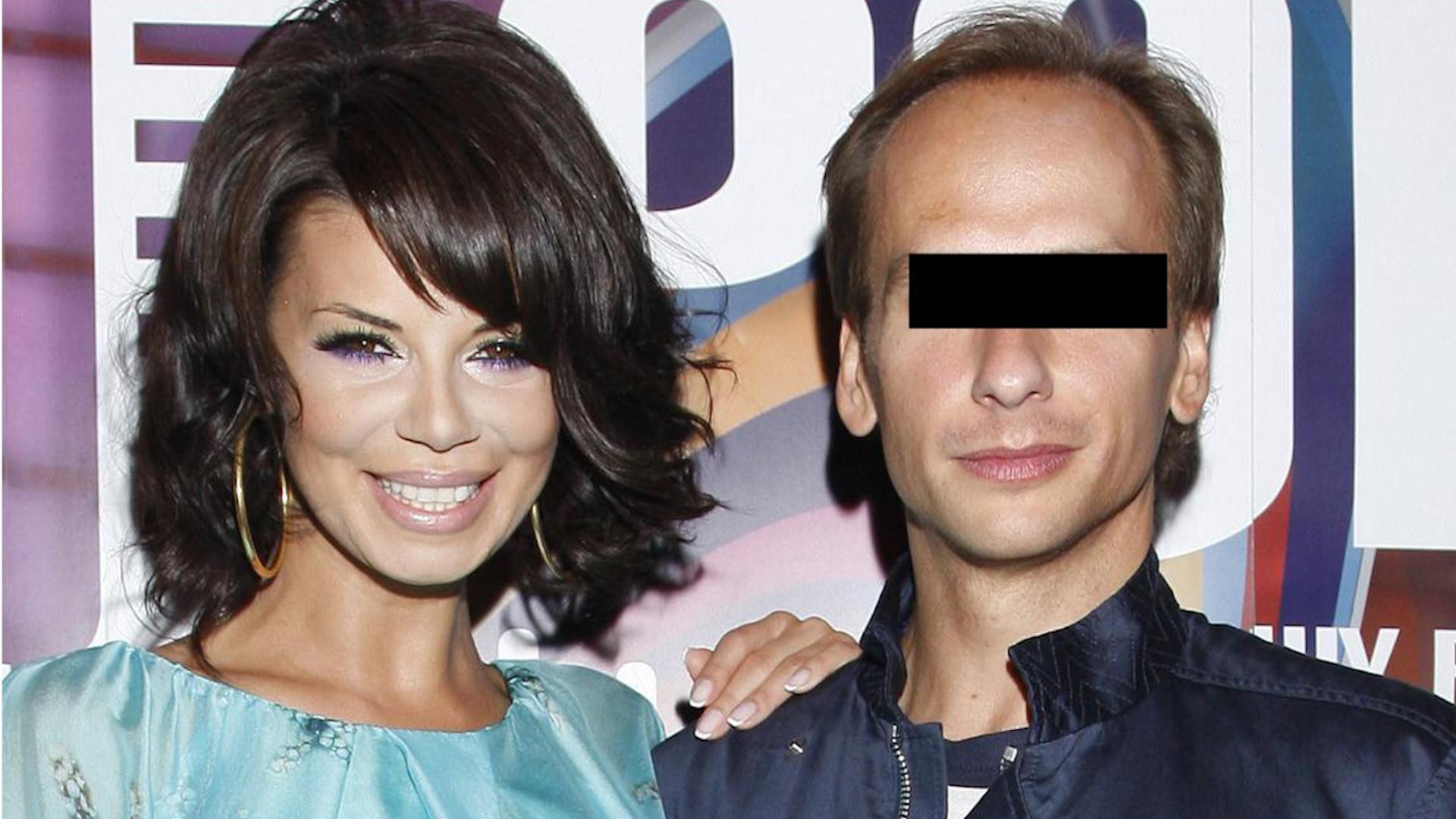 Edyta Górniak NIE CHCIAŁA wziąć ślubu z Dariuszem K.