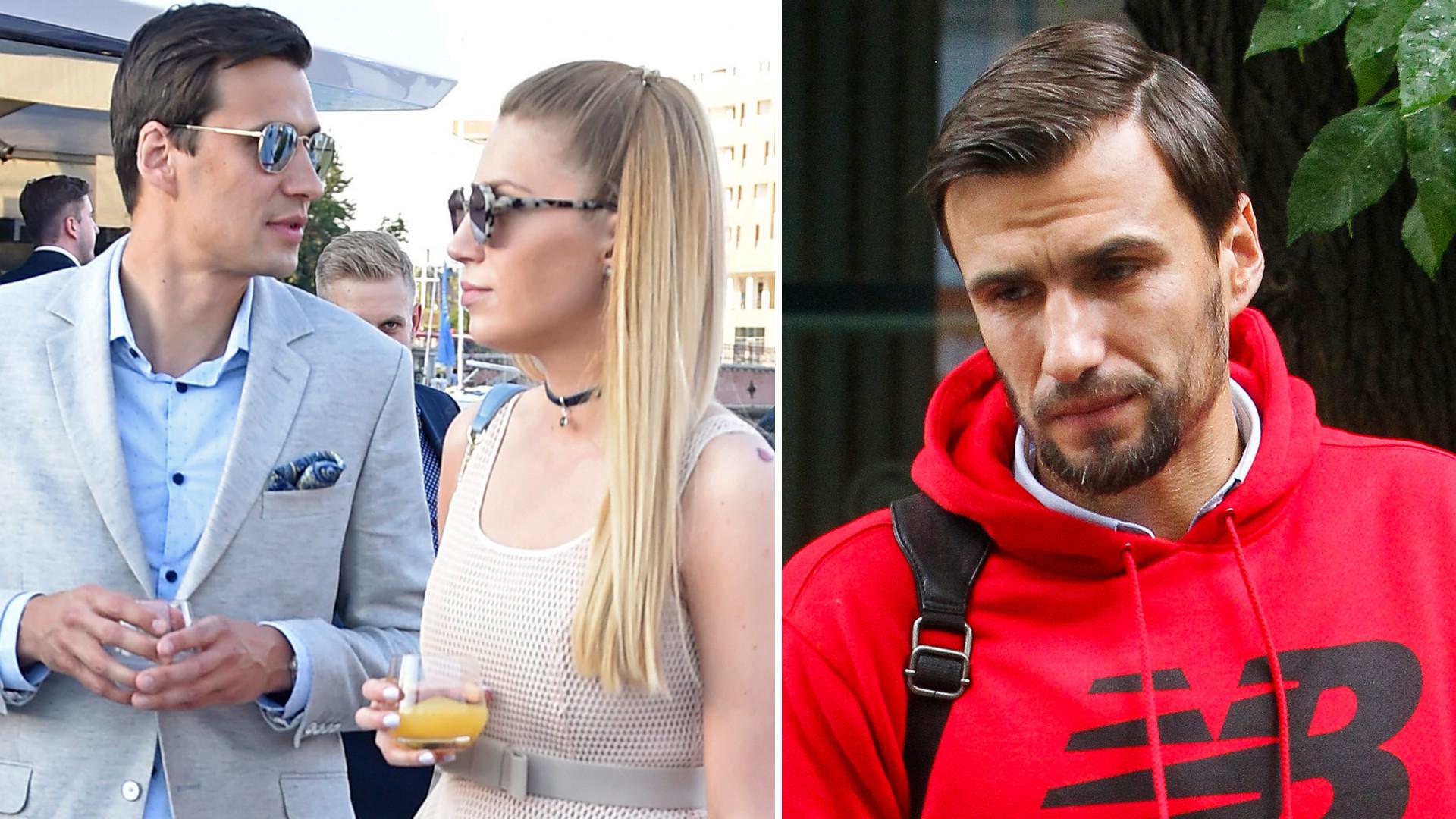 Martyna Gliwińska jest w ciąży, twierdzi, że ojcem dziecka jest Jarosław Bieniuk – podaje Na żywo
