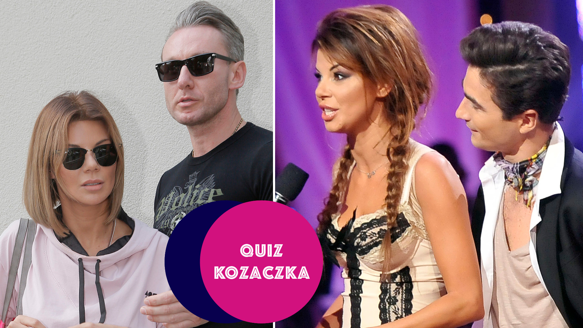 Urodzinowy QUIZ z Edytą Górniak – gwiazda kończy 47 lat. Z kim była zaręczona? Które miejsce zajęła na Eurowizji?