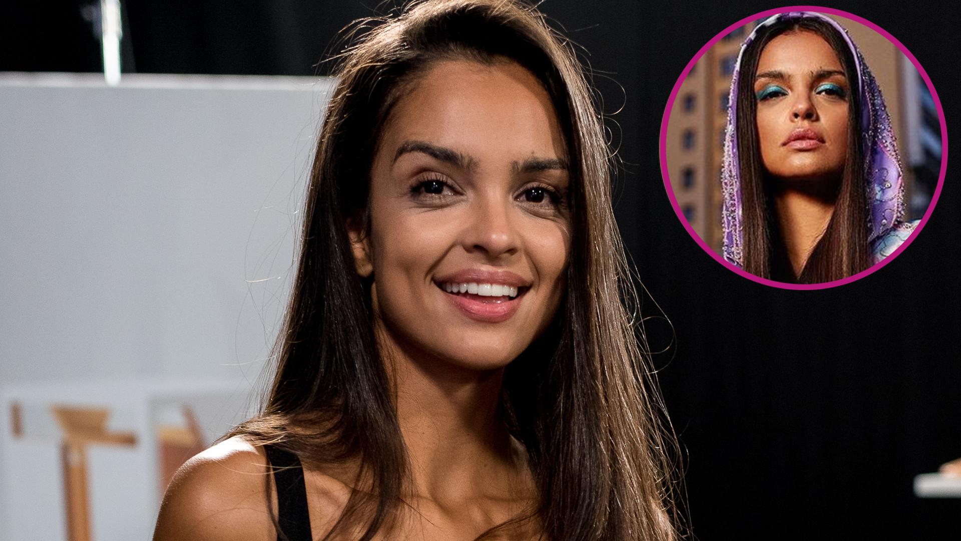 Klaudia El Dursi dostaje mnóstwo propozycji, choć odpadła z Top Model przed finałem