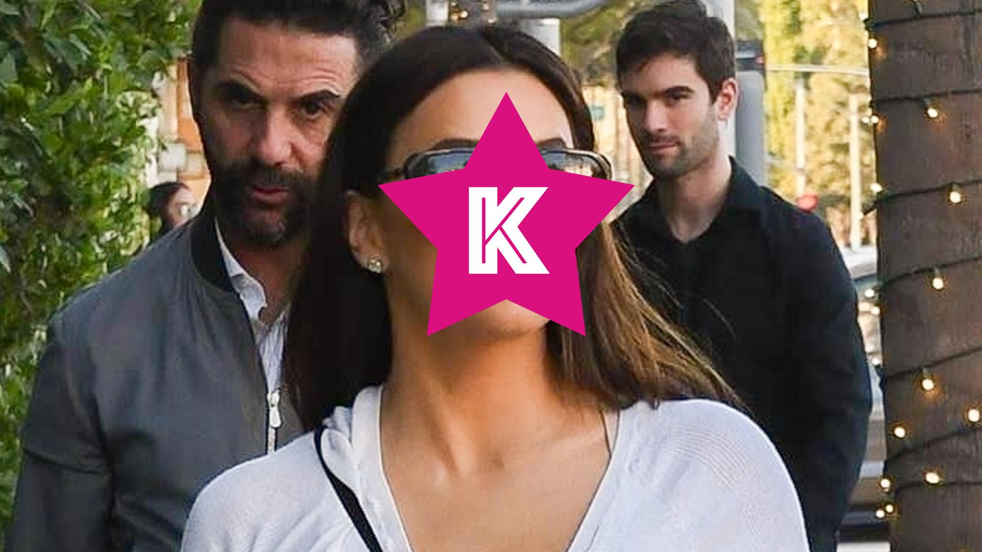 Czy Eva Longoria przerabia się na Kim Kardashian? Co się dzieje z jej twarzą? (ZDJĘCIA)