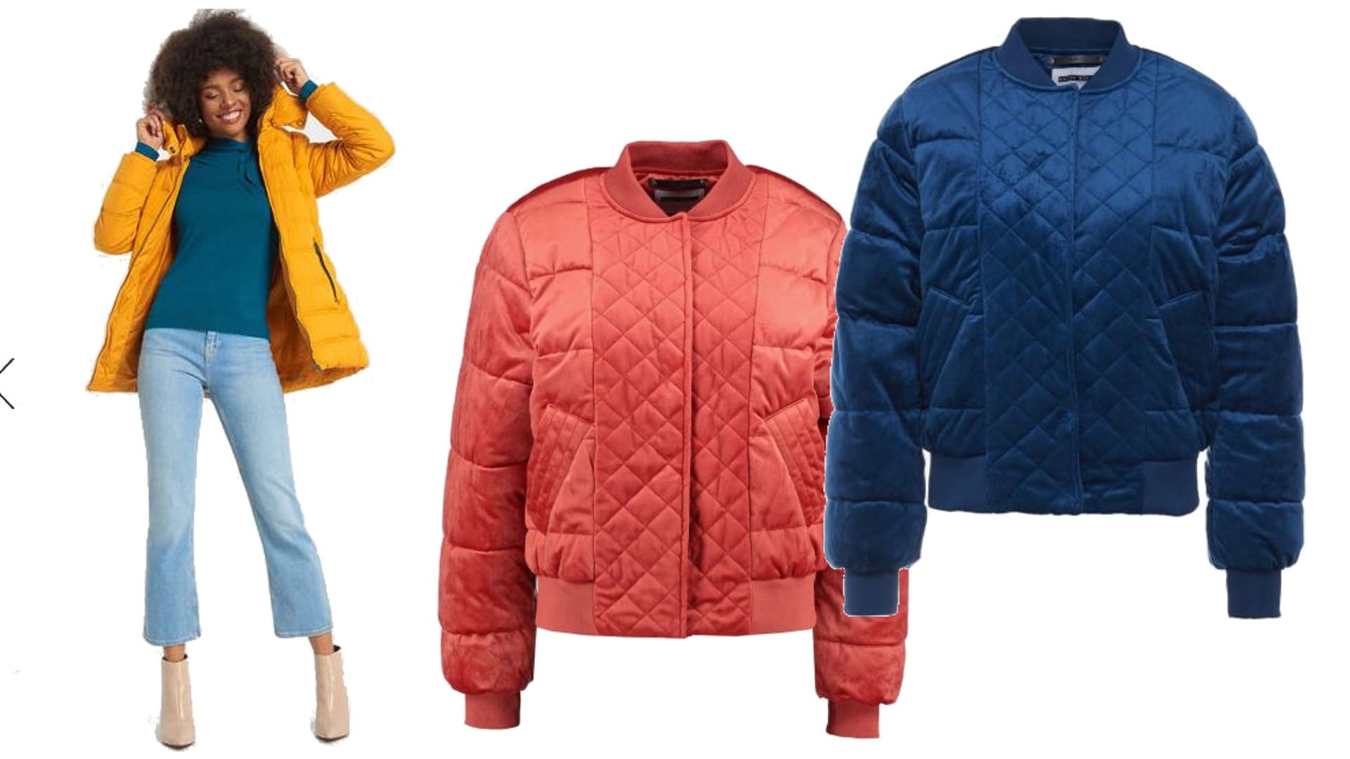 Która pasuje do Ciebie? 8 krótkich kurtek w okazyjnych cenach
