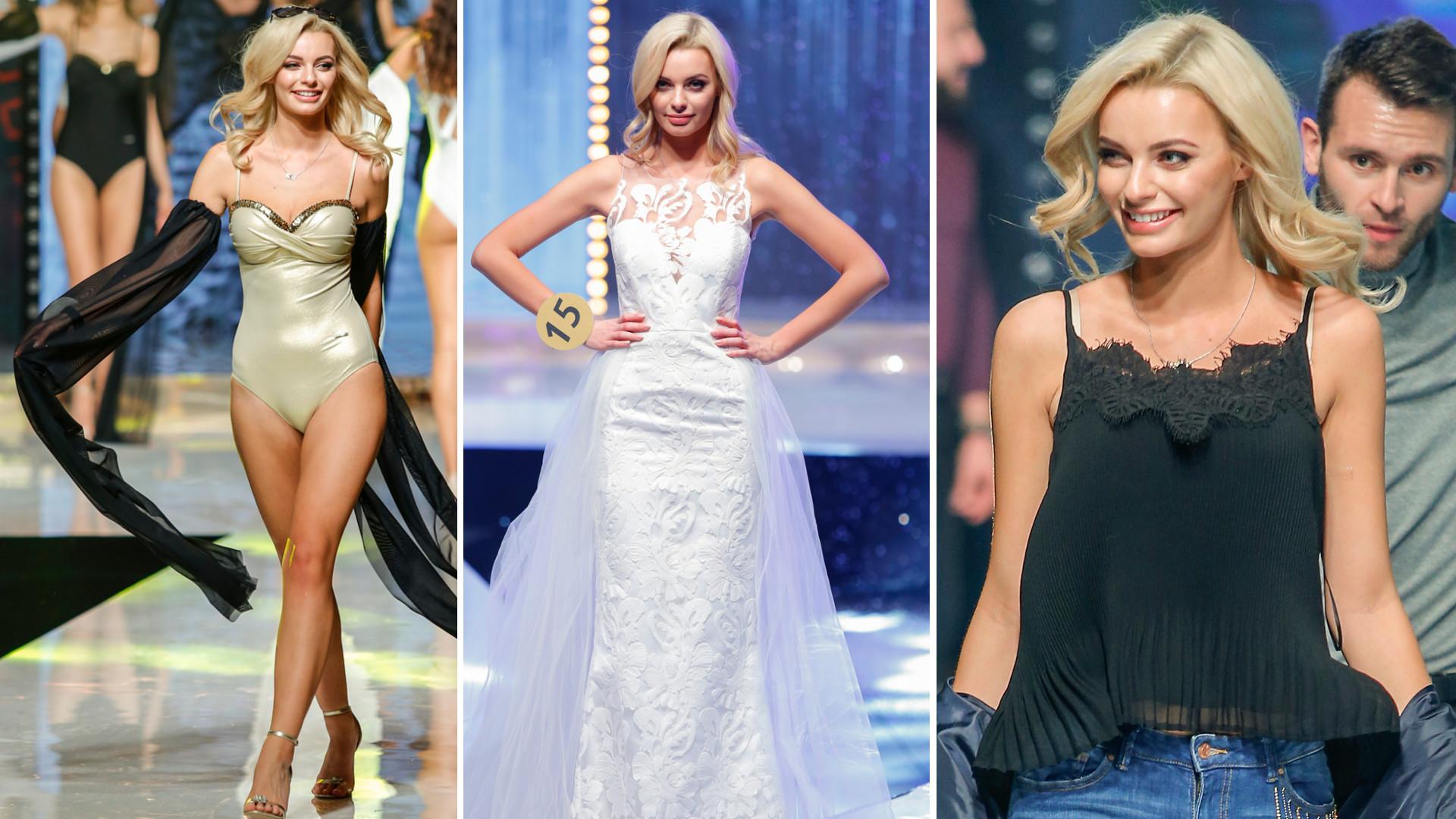 Karolina Bielawska – nowa Miss Polonia 2019 – ZDJĘCIA
