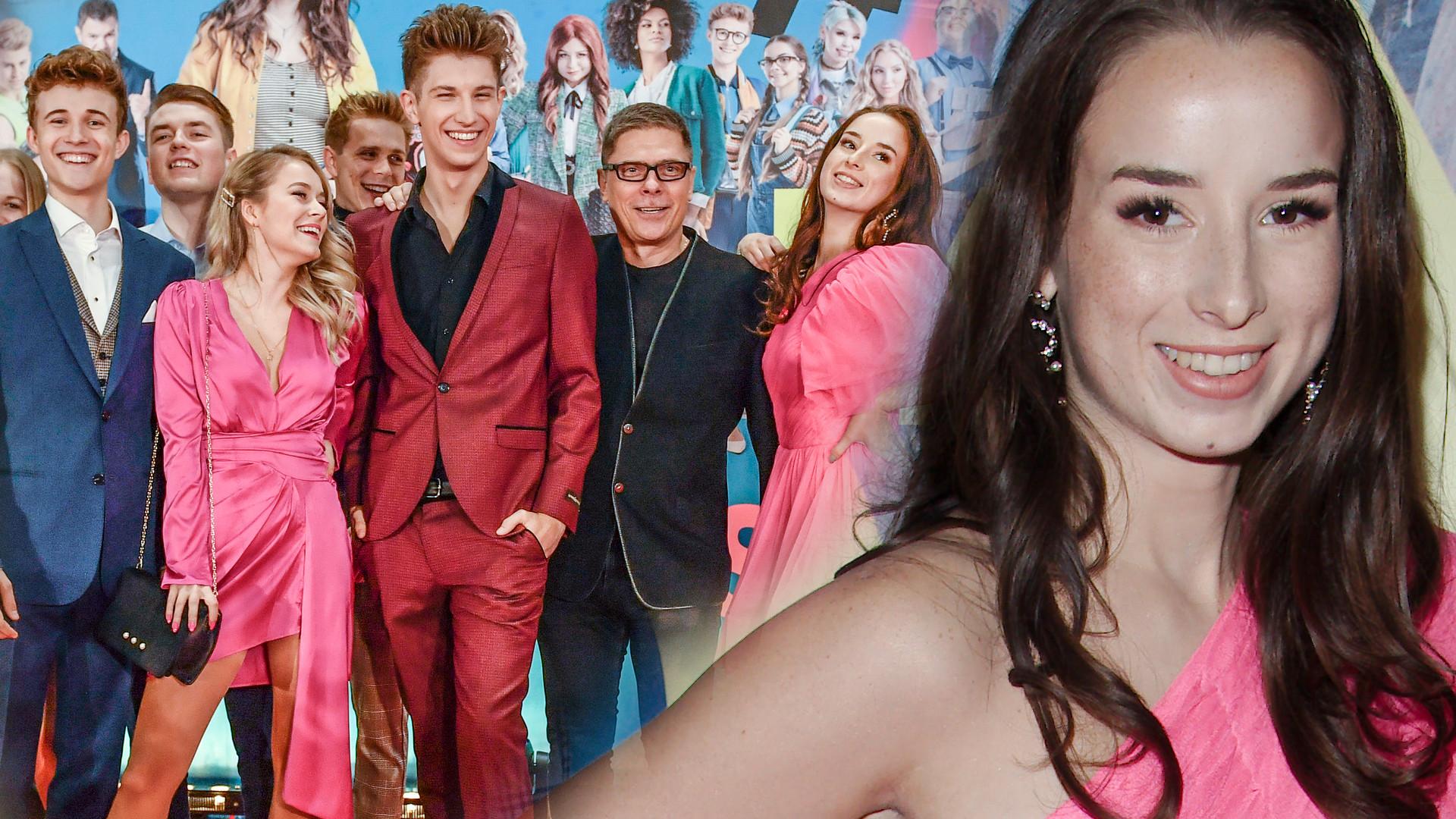 Młode gwiazdy YouTube na premierze filmu #Jestem M. Misfit – szykuje się kinowy hit (ZDJĘCIA)