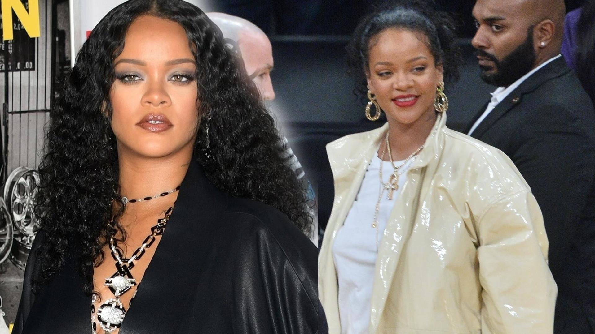 Rihanna pokazuje, jakie KOZAKI będą rządzić tej zimy – kosztują tyle, ile zarobisz w miesiąc (ZDJĘCIA)