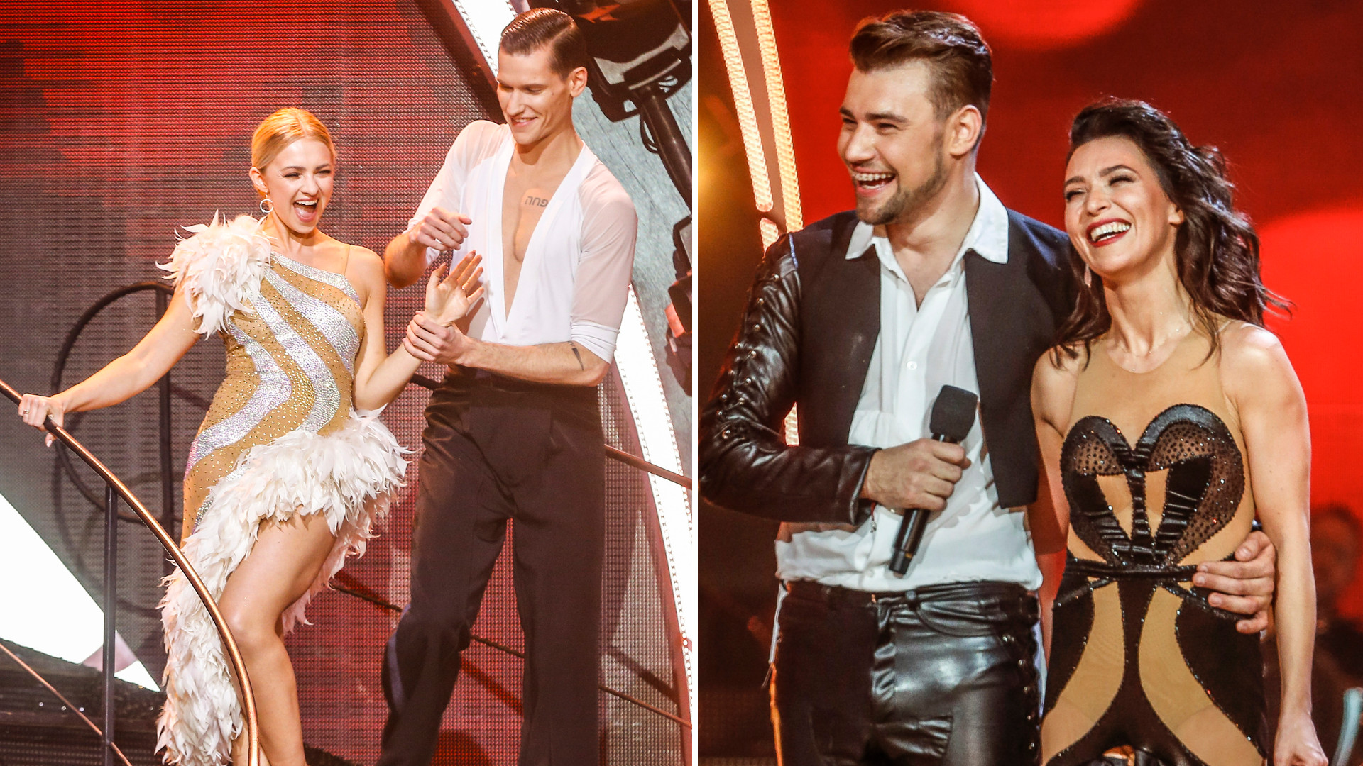 Taniec z gwiazdami: wielki pojedynek – Barbara Kurdej-Szatan czy Damian Kordas? Wiemy, za kogo trzymają kciuki Czytelnicy Kozaczka