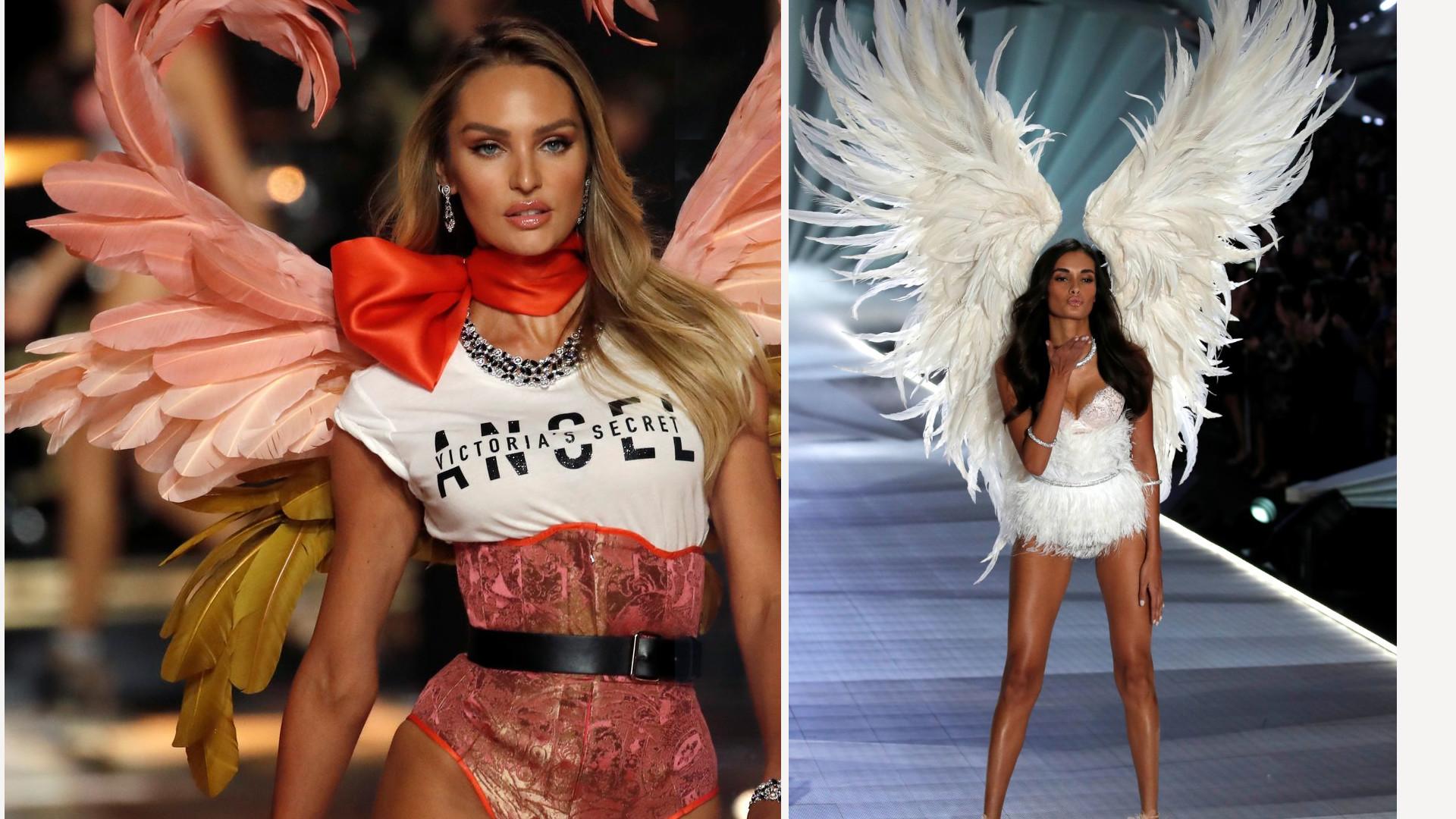 Doroczny wielki pokaz Victoria's Secret NIE ODBĘDZIE SIĘ