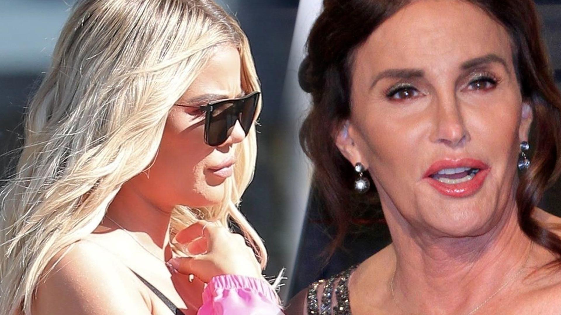 Caitlyn Jenner zdradza szczegóły relacji z Khloe Kardashian – nie rozmawiały OD LAT