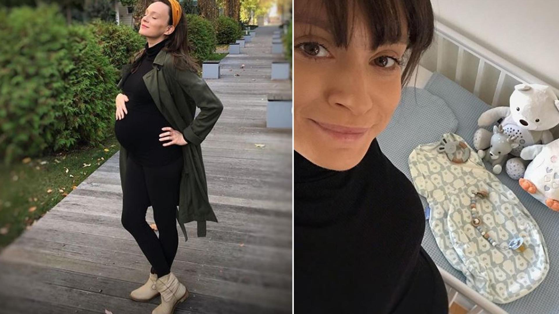 Maria Dejmek urodziła pierwsze dziecko. Dumna mama pochwaliła się synkiem na Instagramie! (FOTO)