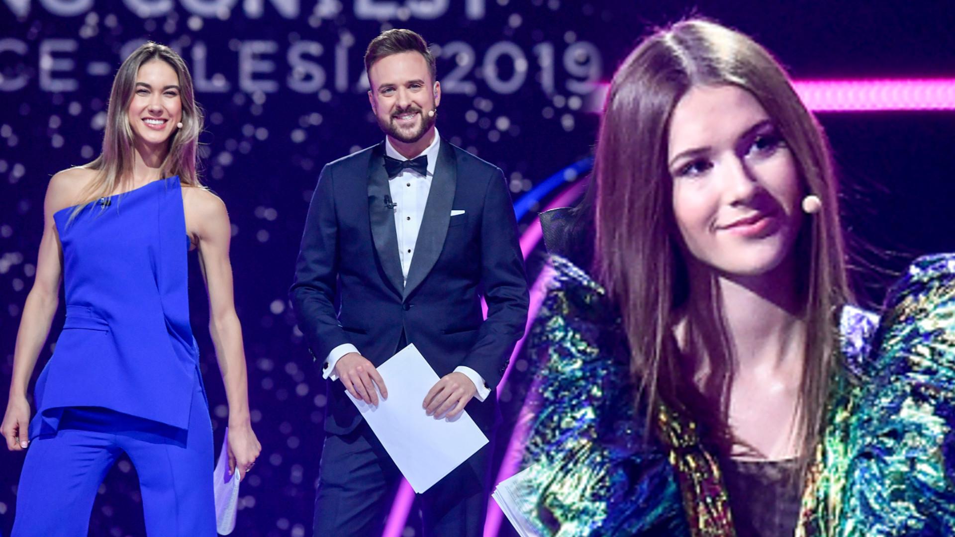 Eurowizja Junior 2019. Próba generalna za nami, JUTRO wielki finał!