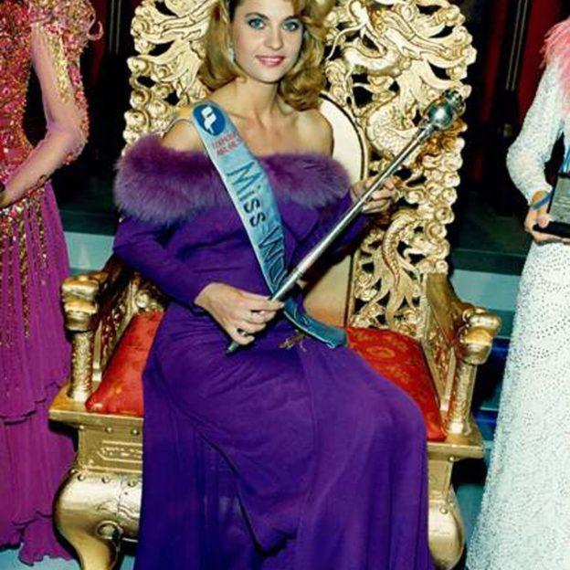 Miss World Through The Years