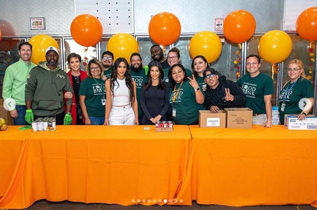 Kim Kardashian Kris Jenner Kourtney Kardashian