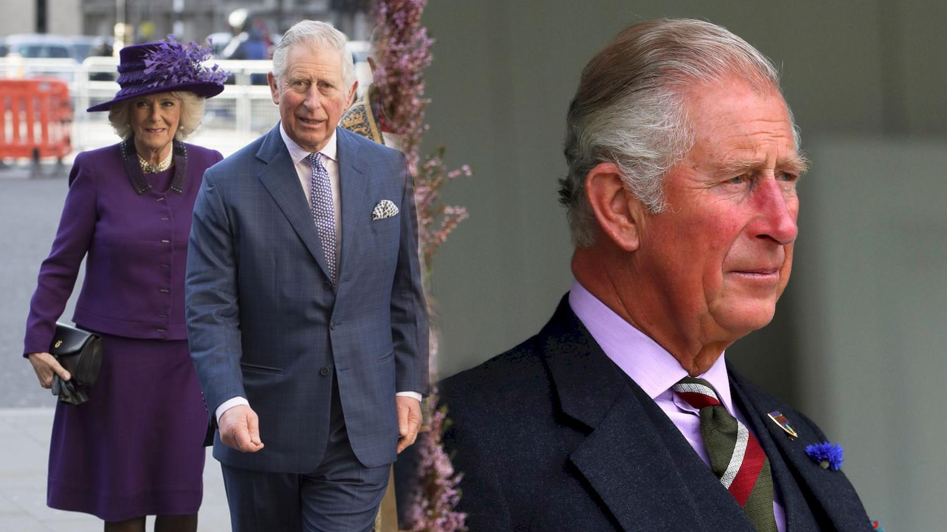 Jaki będzie tytuł księżnej Camilli, kiedy książę Karol zostanie królem? Na królewskim dworze zawrzało
