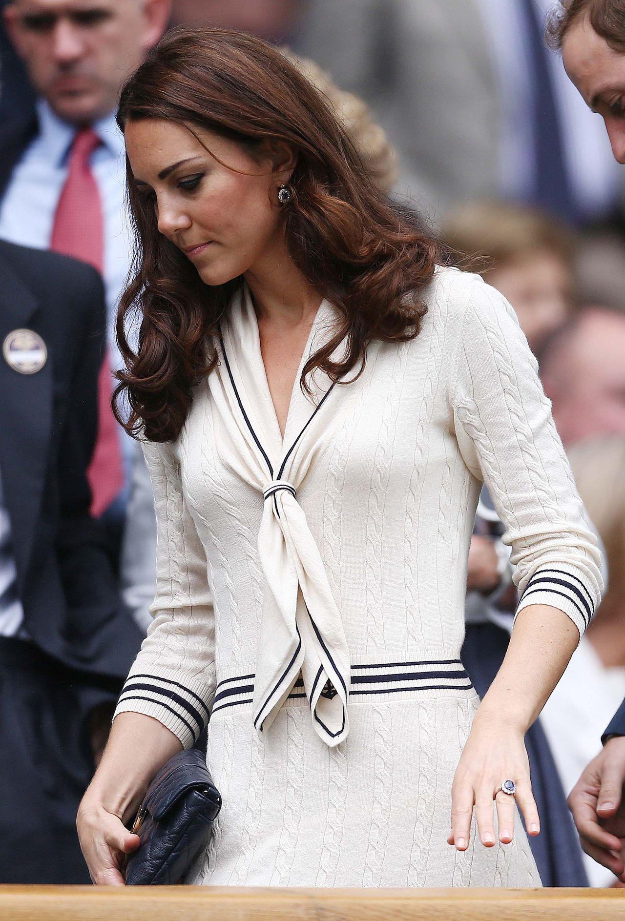 Oto rzeczy, które stały się KULTOWE dzięki Kate Middleton – dostały też nazwy od jej imienia!
