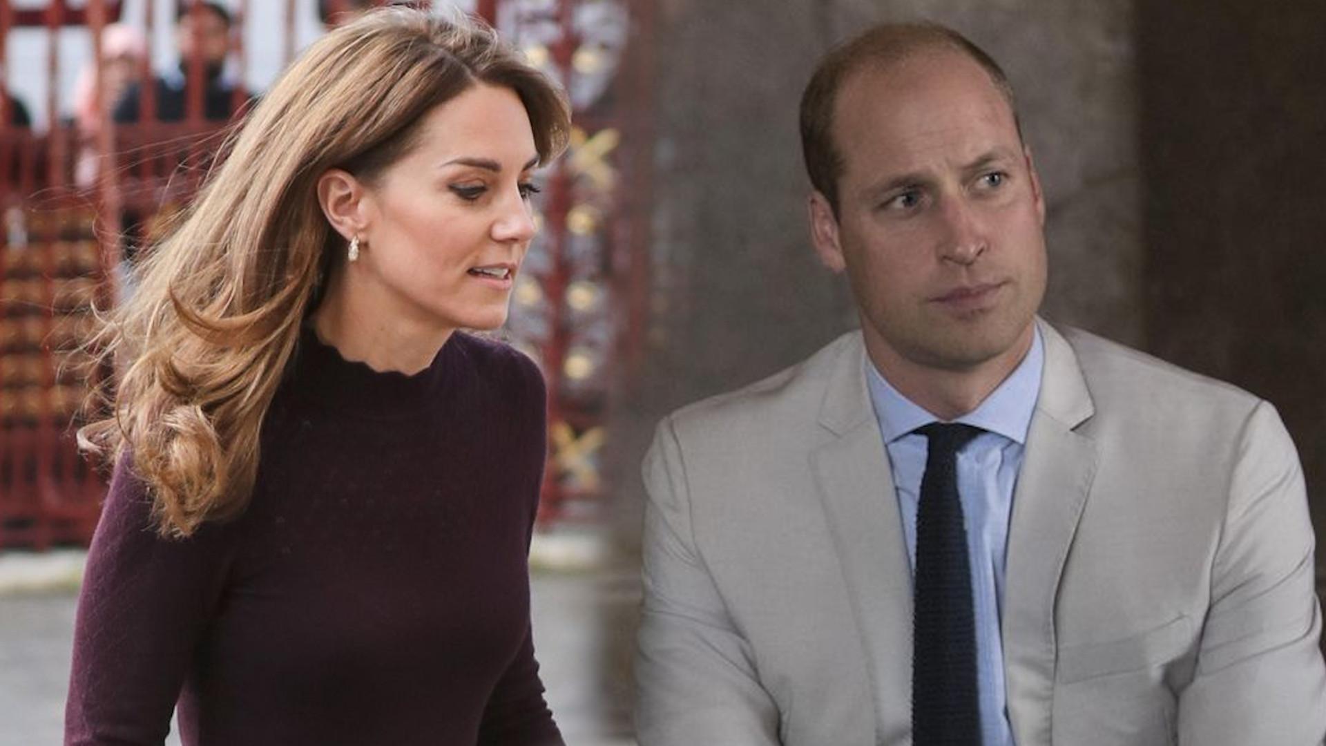 Księżna Kate BŁAGA o to księcia Williama. Ma już dość