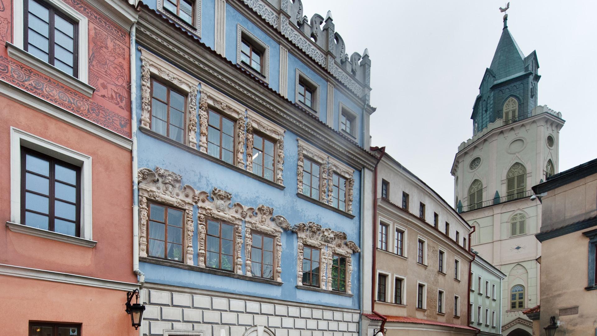 MAKABRYCZNE odkrycie w hostelu w Lublinie – matka udusiła 10-letniego syna? Co się działo przed tragedią?