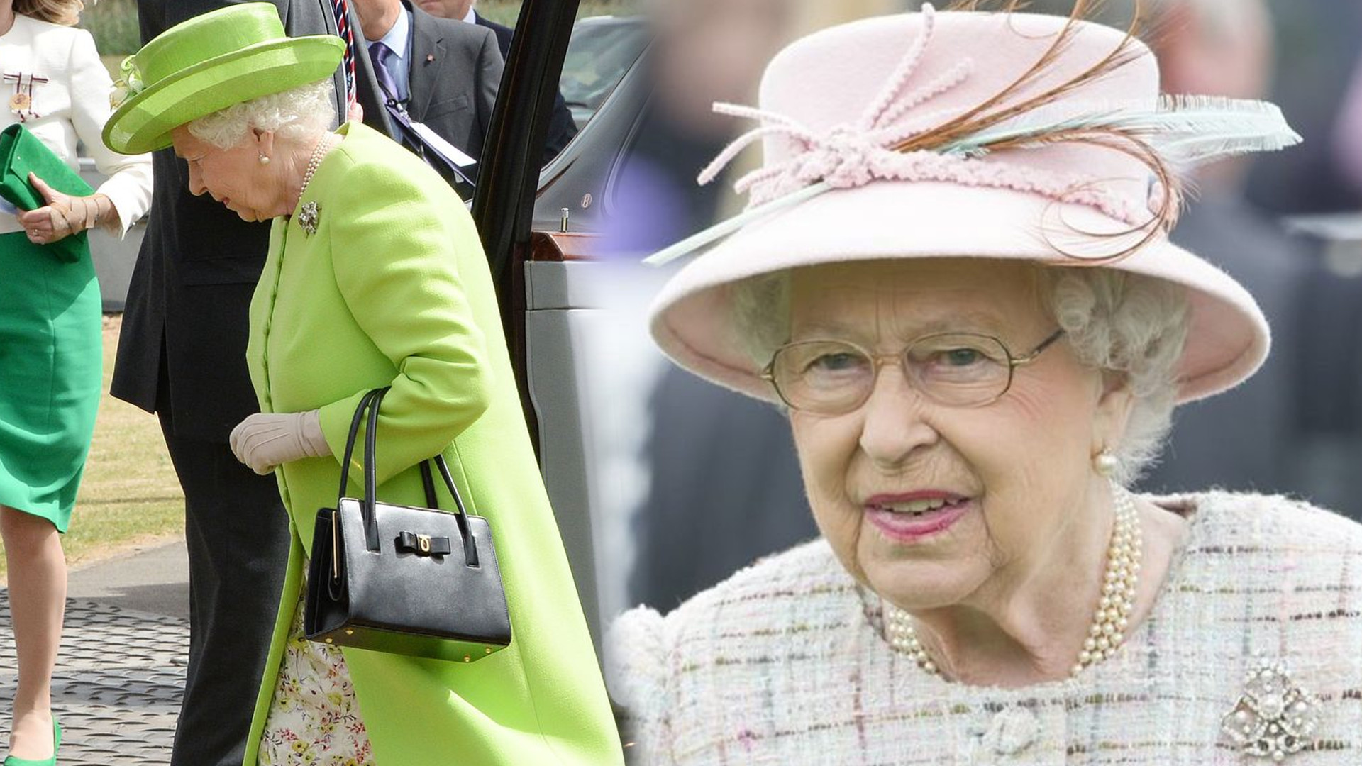 Co się stanie, gdy Jej Królewska Wysokość Elżbieta II umrze?