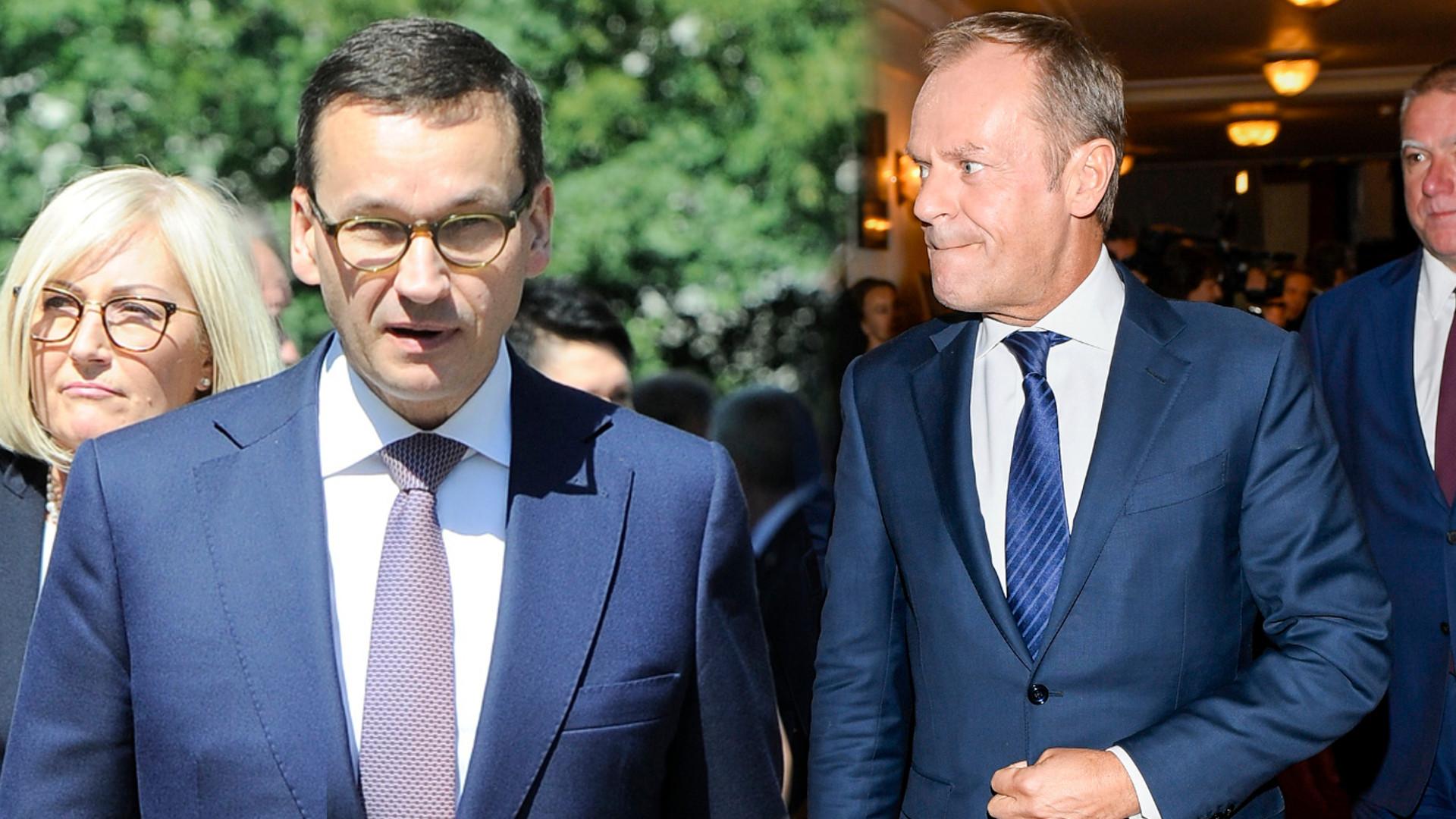 Ile wzrostu mają polscy politycy: Duda, Tusk, Morawiecki i inni