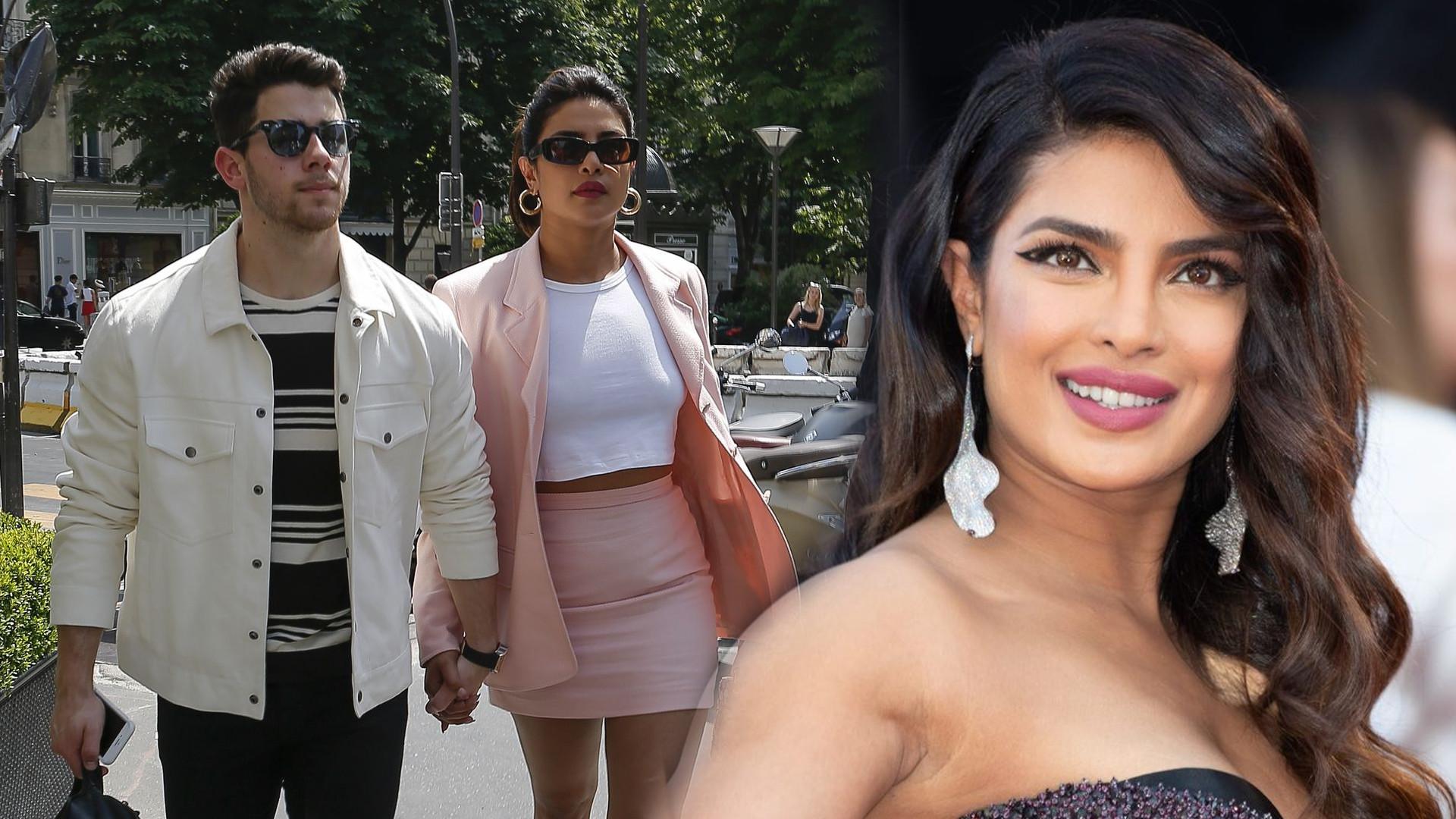 Priyanka Chopra zaskoczyła Nicka Jonasa w łóżku! (WIDEO)