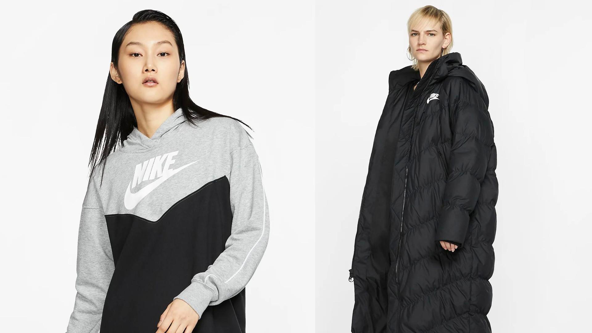 WYPRZEDAŻ w Nike z okazji Black Friday – sprawdź wyjątkowe okazje
