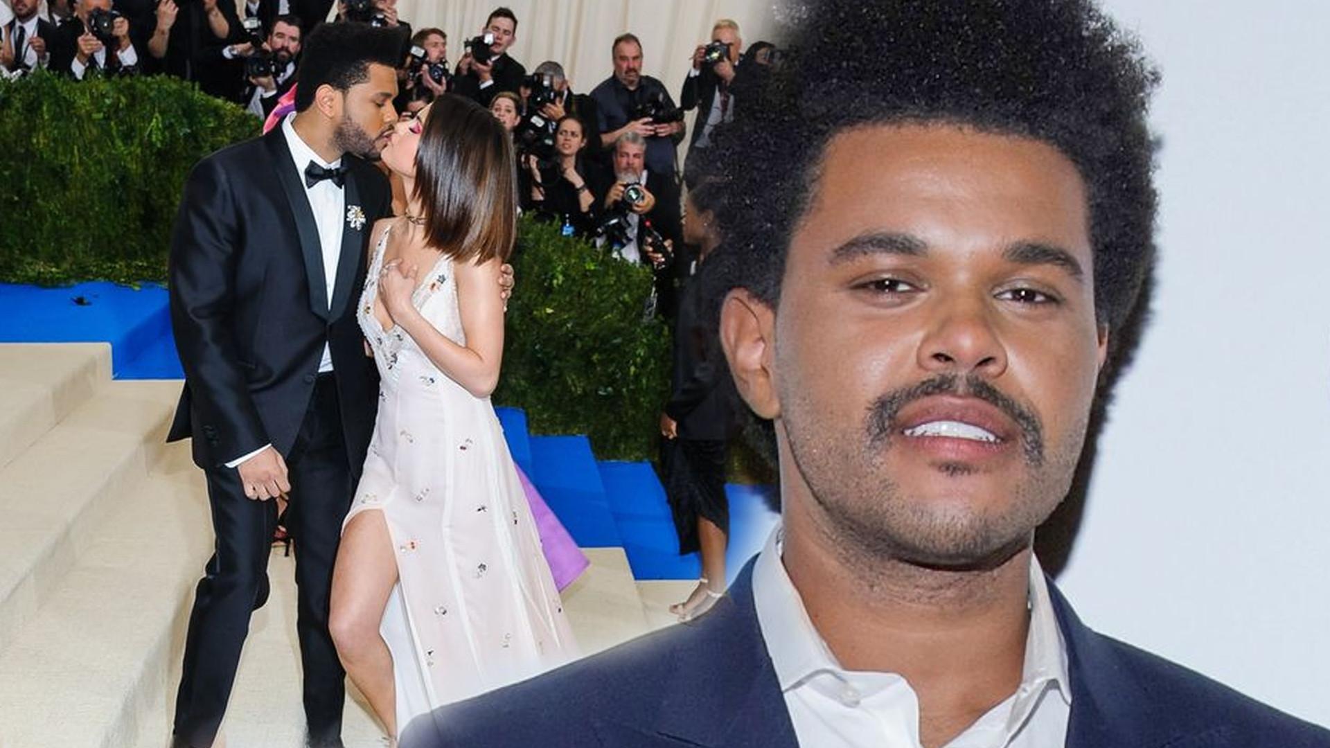 """Najnowszy utwór The Weeknd będzie nosił nazwę """"Like Selena"""". Fani są przekonani, że chodzi o Selenę Gomez!"""