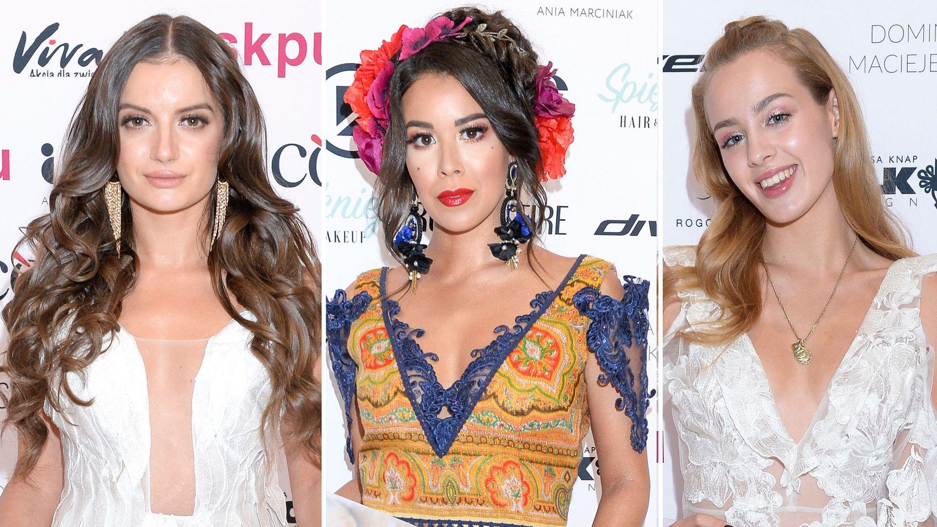 Gabi Drzewiecka, Macademian Girl, Natalia Janoszek i inne gwiazdy promują akcję #stopfutrom (ZDJĘCIA)