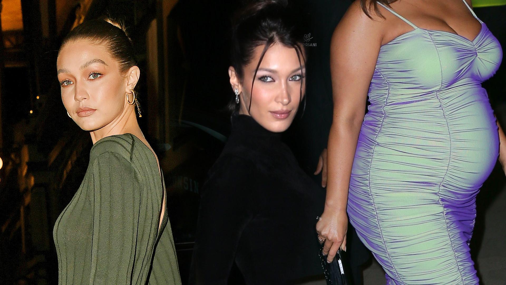 Znane modelki idą na galę Vogue'a (ZDJĘCIA)