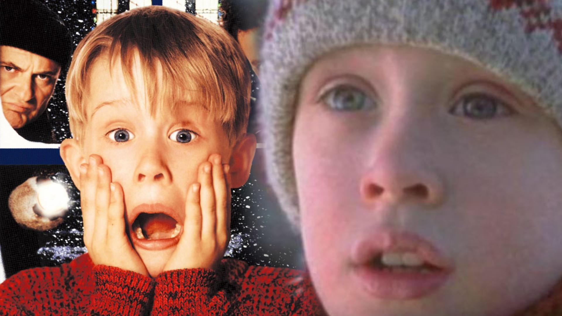 """""""Kevin sam w domu"""" jak co roku w naszych domach w Boże Narodzenie. 10 CIEKAWOSTEK"""