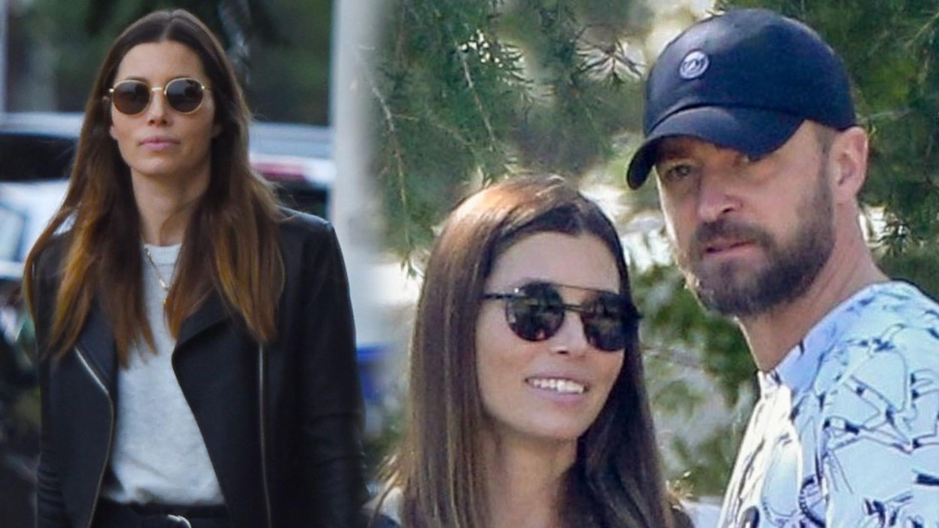 Justin Timberlake ma żonę, o której marzy każdy facet. Tak zareagowała Jessica Biel na plotki o zdradzie
