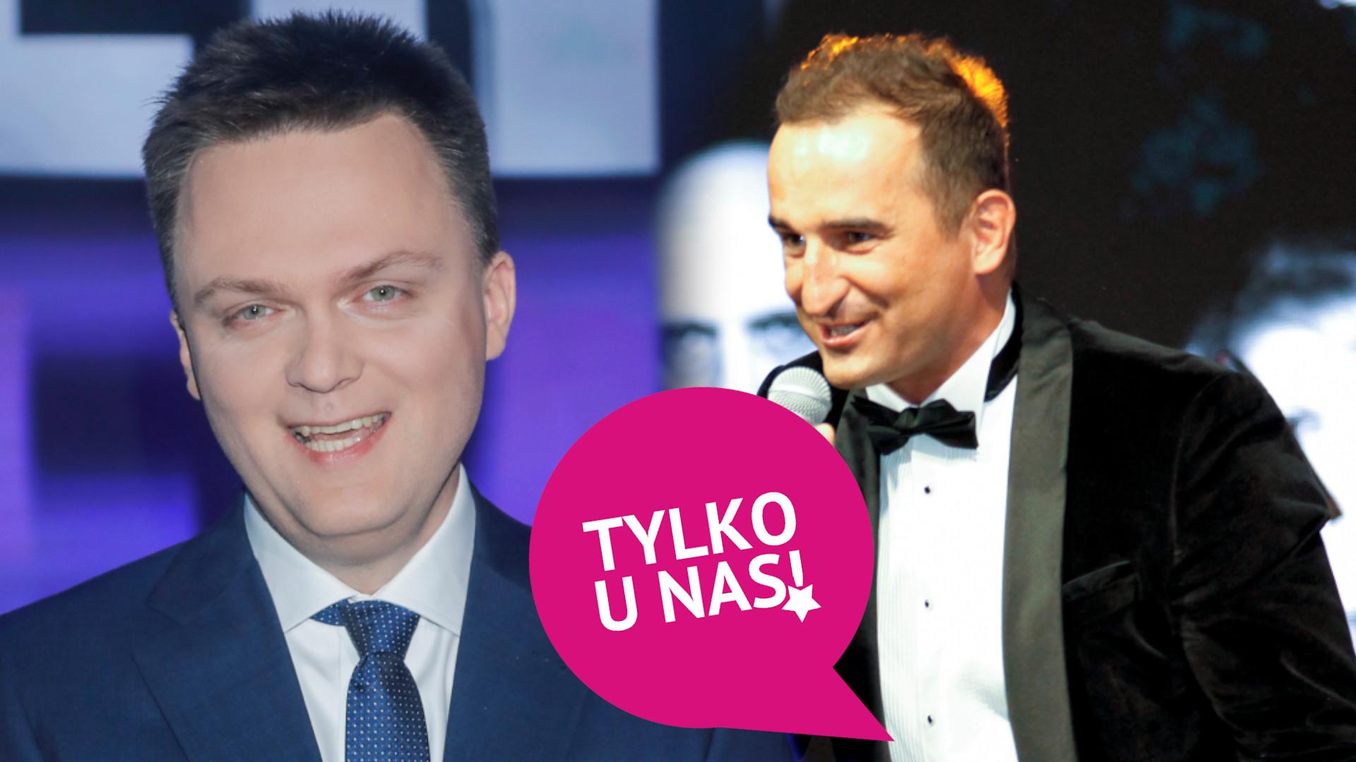 Michał Koterski o starcie Szymona Hołowni w wyborach prezydenckich (WIDEO)