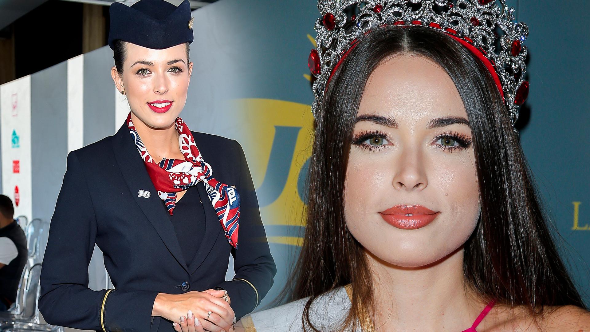 Olga Buława zdobyła tytuł na wyborach Miss Universe 2019