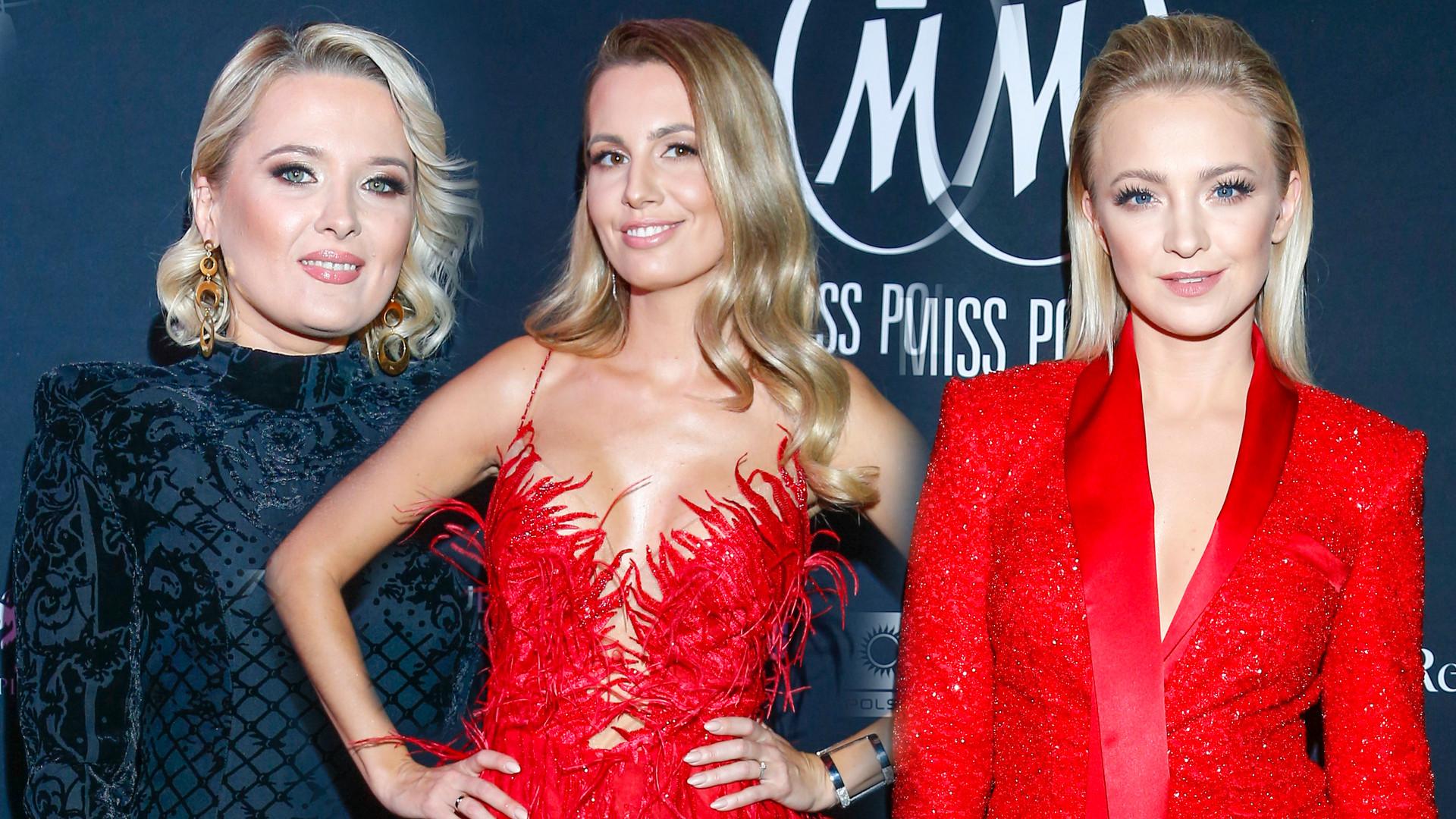 Gwiazdy na wyborach Miss Polski 2019 – Hyży, Grzeszczak, Andrzejewicz